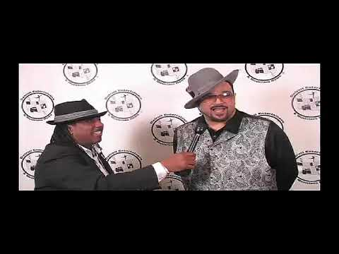 Artist to Artist Red Carpet Interviews during the Detroit Music Awards