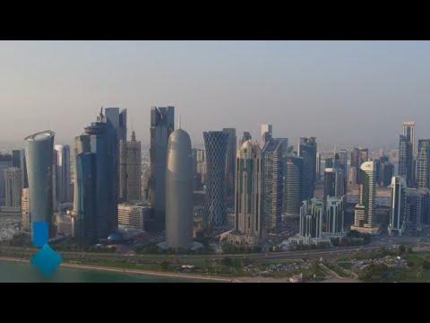 قطر تنفق 100 مليار دولار على مشاريع جديدة داخلة في إطار تنظيمها لكأس العالم