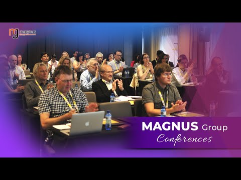 Magnus Group Conferences Reveiws