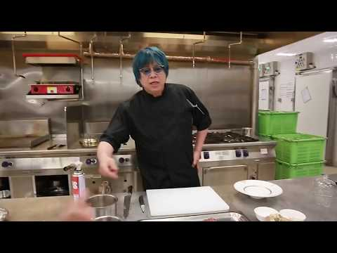 Chef Alvin Leung for Gala Dinner in Macau