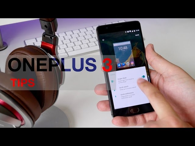 OnePlus 3T tips and tricks: Master your 2017 flagship killer -