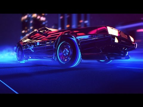 Miami Nights 1984 - Accelerated
