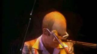 Elton John   Daniel   Live Edinburgh 1976