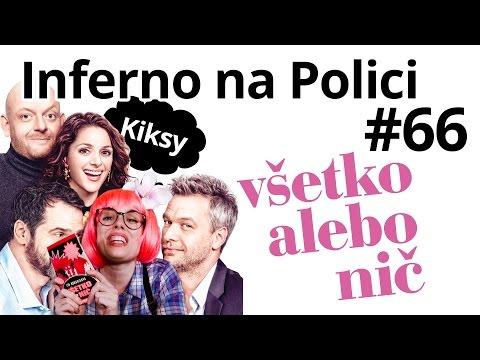 Inferno na Polici 66# - Kiksy (Bloopers)