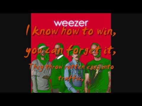 Weezer - Everybody Get Dangerous