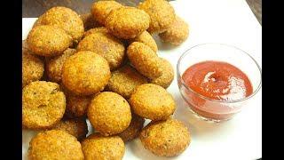 POTATO & RICE CUTLET / Iftar Recipes In Urdu *COOK WITH FAIZA*