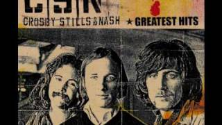 Crosby, Stills & Nash   Suite: Judy Blue Eyes (Studio Version)