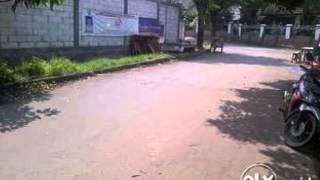 preview picture of video 'Dijual Rumah di Permata Pamulang Tangerang Selatan Banten'