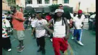 DJ Khaled ft. Lil' Wayne & Rick Ross - Fuck the other hustler