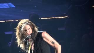 Tell Me What It Takes-Aerosmith Austin,TX 2012