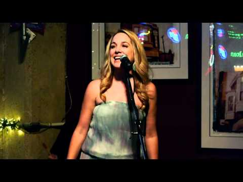 Lainey Balagia - Neverland Live at Opening Bell