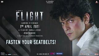 Flight: Fasten Your Seatbelts   Mohit   Suraj   K Chadda   2nd April 2021   Reliance Ent, UFO Moviez