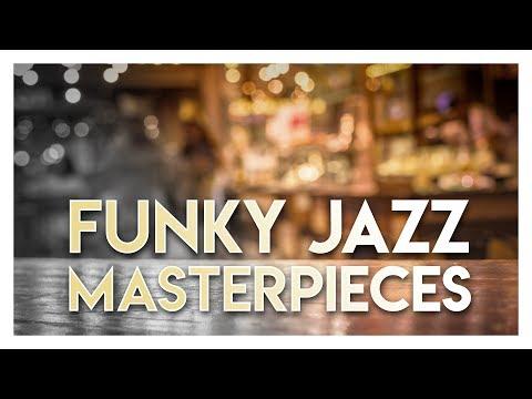 , title : 'New York Jazz Lounge - Funky Jazz Masterpieces'