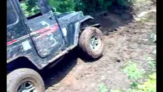 preview picture of video 'rally chalchuapa 2008. mp4'