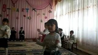 Qo'shiqchi bo'laman-www.uzbaby.uz