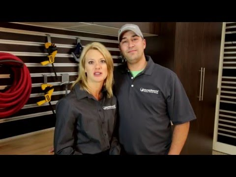 Garage Experts of Dallas-Fort Worth Bio Video