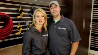 Garage Experts of Dallas/Fort Worth, Texas