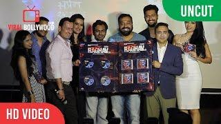 UNCUT QatlEAam Video Song Launch  Raman Raghav 20  Nawazuddin SiddiquiVicky Kaushal