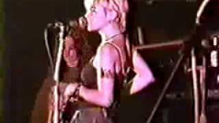 7 Year Bitch - Cat's Meow - live Long Beach, CA 1993