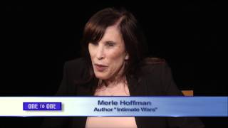 One to One: Merle Hoffman, founder, Pres. & CEO, Choices Women's Medical Center
