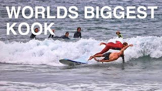 World's Biggest KOOK thumbnail