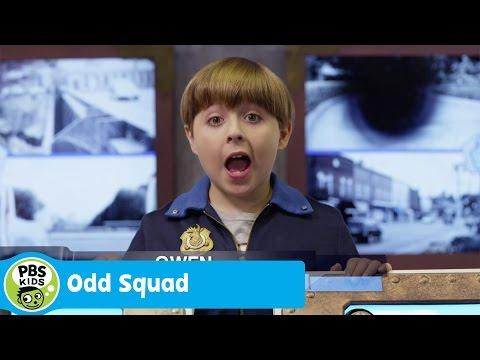 Odd squad porn