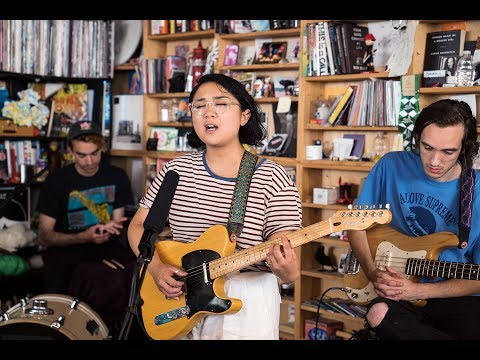 Jay Som: NPR Music Tiny Desk Concert