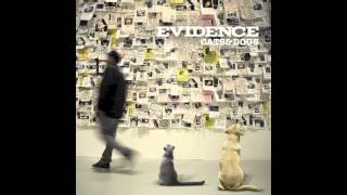 Evidence - The Liner Notes (Instrumental)