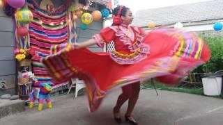 El Son De La Negra - Jalisco