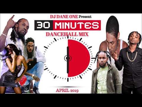 New Dancehall Mix (August 2019) AlkalinePopcaanVybz KartelMasickaMavadoTeejayRygin King