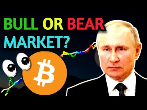 Akcijų rinkos poveikis bitcoin