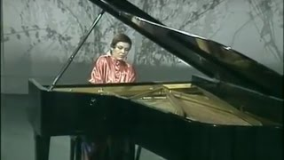 Concerto Commemorativo Per Leoš Janáček Di Drahomira Biligova