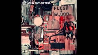 John Butler Trio - Cold Wind