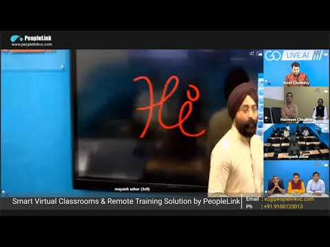 Smart Classroom, Digital Classroom, Virtual Classroom Solutions