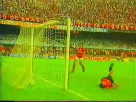 Compilação de gols de falta pelo Corinthians