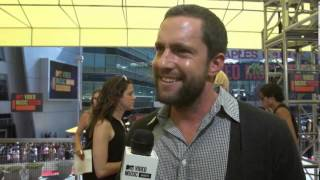 VMA 2012 Interview