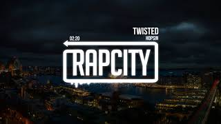 Hopsin - Twisted