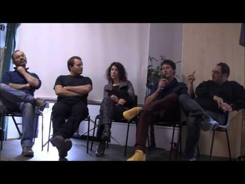 Vidéo de Laurent Gidon
