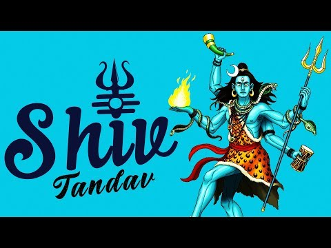 Shiv Tandav Stotram   शिवतांडव स्तोत्रम   Shiva Stotra   Uma Mohan   Sacred Chants Vol 1