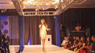 Miss Nicaragua 2015 Candidates Presentation Official Video