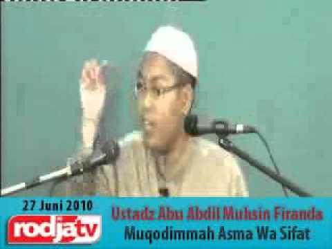 Muqodimmah-Asma-WaSifat