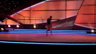 Marko Panzic Dance For Your Life 2008