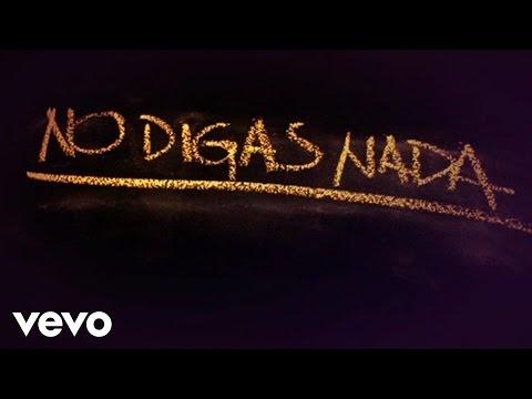 Cali Y El Dandee - No Digas Nada (Déjà vu) (Lyric Video)