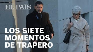 Los Siete Momentos Clave De Trapero En El 'procés'   España