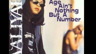 Aaliyah ~ Young Nation (1994) R&B Hip Hop Pop