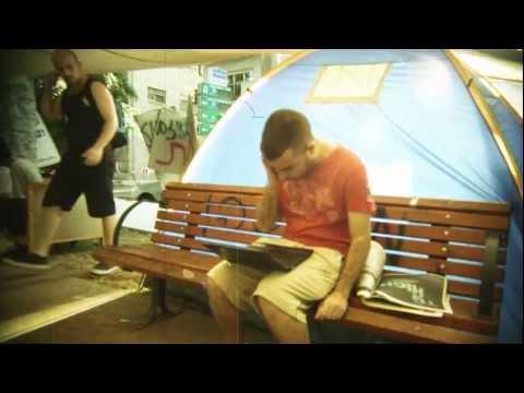 שכונת חיים באוהלים