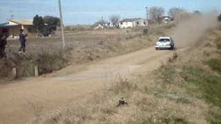 preview picture of video 'Rally de Pando'