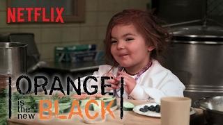 Download Youtube: Orange is the New Black | Meet Little Red | Netflix