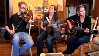 """Video thumbnail of """"Kristi Guillory and Courtney Granger sign Cajun Vocals for Men and Women: Eunice Waltz.m4v"""""""