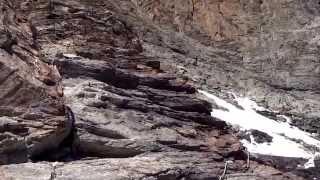 Kilian Jornet - Summit of my life - Matterhorn 2013